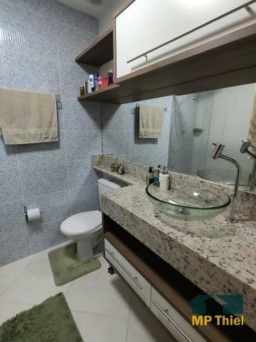 Cond. Beija-Flor II, 3 quartos c/suíte, área gourmet e piscina - Foto 17