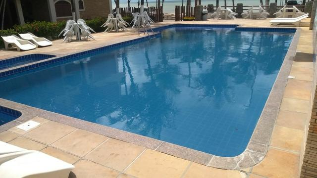 Hotel Alcobaça - Beira da Praia - BA - Foto 10
