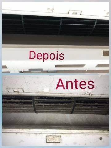 Instalação e Manutenção de ar condicionado e lavadora - Foto 2