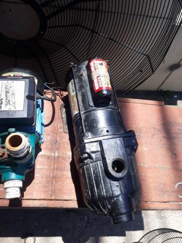 Bomba autoaspirante de 1/4cv Dancor 127volts - Foto 3