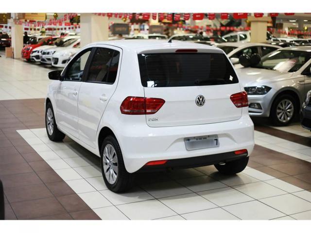 Volkswagen Fox Trend 1.0 Completo - Foto 4