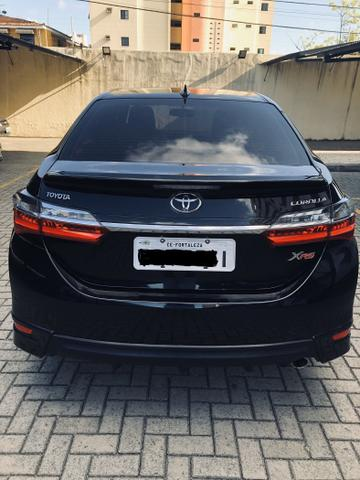 Corolla XRS 2018 - Foto 3