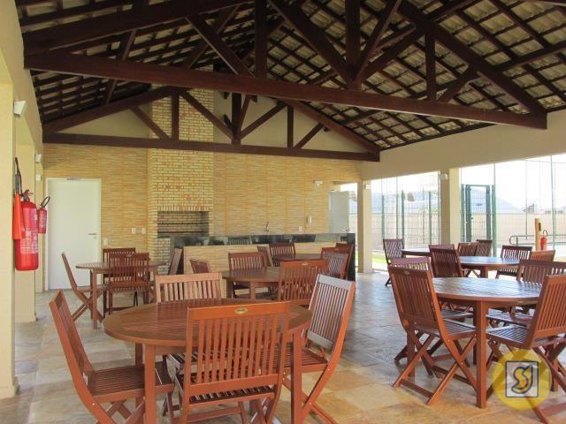Apartamento para alugar com 2 dormitórios em Joquei clube, Fortaleza cod:43697 - Foto 6