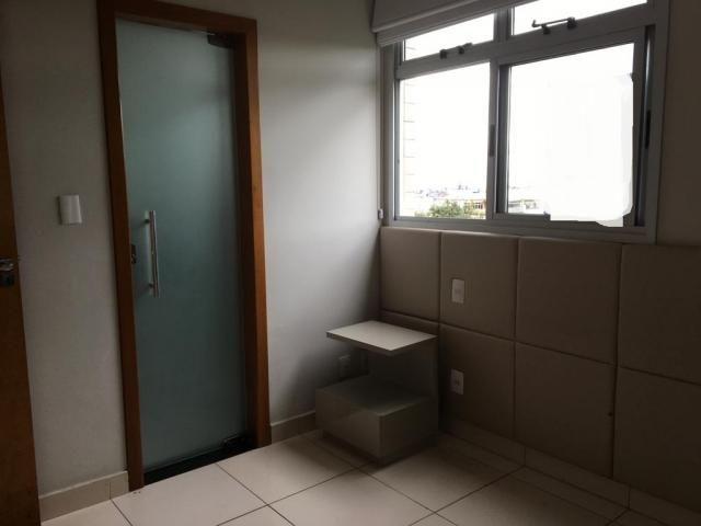 Apartamento para aluguel, 3 quartos, 2 vagas, jardim américa - belo horizonte/mg - Foto 6