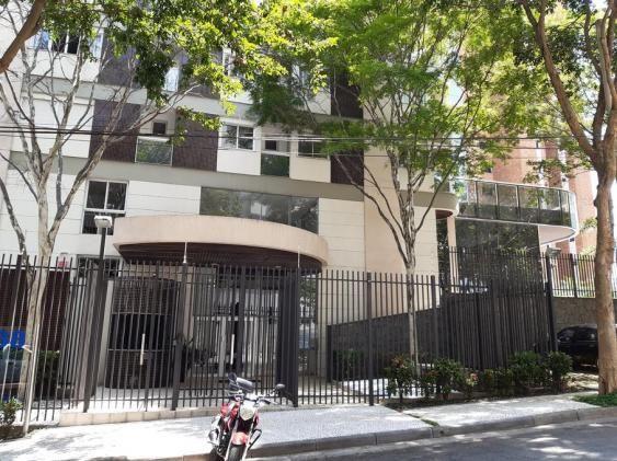 Apartamento à venda com 4 dormitórios em Morumbi, São paulo cod:68701 - Foto 3
