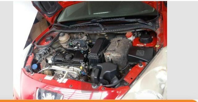 "Peugeot. XR sport 207.1.4 12/13 ""Destaque""""Completo - Foto 9"