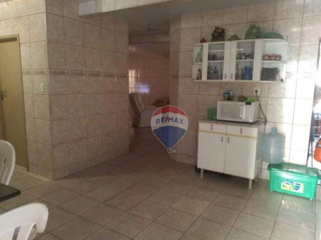 Casa com 5 dormitórios à venda por r$ 450.000,00 - jardim iracema - fortaleza/ce - Foto 12