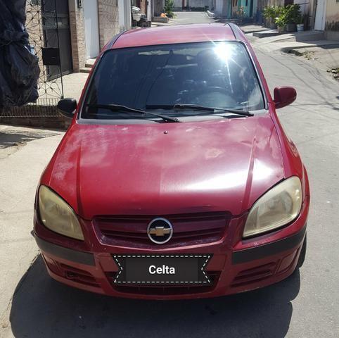 Carro Celta 2006 - 2007