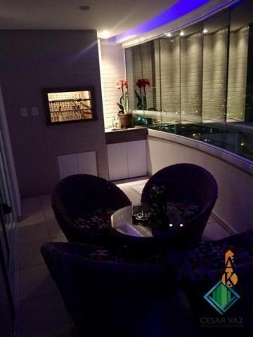 Apartamento, Canto, Florianópolis-SC - Foto 10