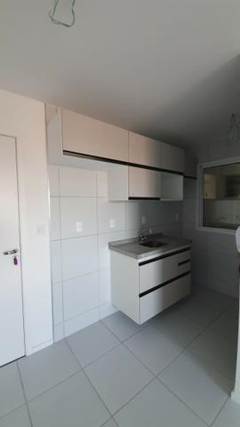 Excelente Apartamento Novo no Itaperi!!! com 3 quartos para alugar, - Foto 19