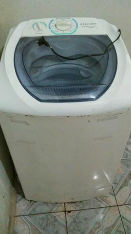 Máquina de lavar 8kg Eletrolux - Foto 4