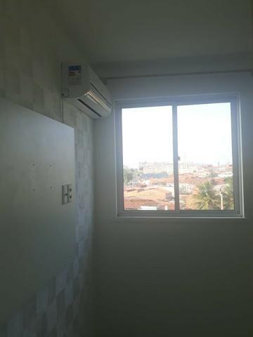Apartamento no Centro de Messejana - Foto 12