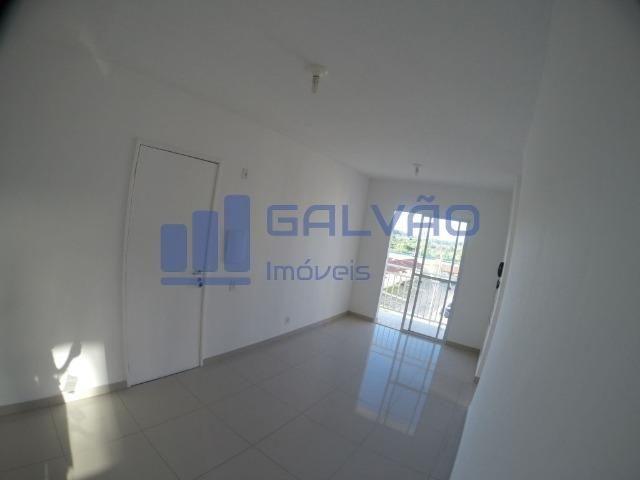 MR- Apartamentos de 2Q com Varanda, no Cond, Vila Itacaré - Foto 3