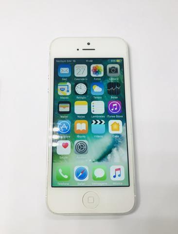 IPhone 5 16gb** Garantia e Procedência