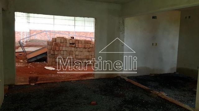 Escritório para alugar em Distrito industrial, Jardinopolis cod:L27375 - Foto 11