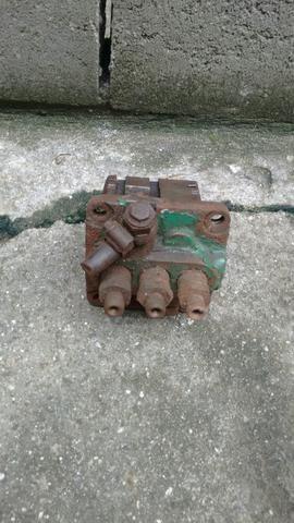 Reversor para Motor yanmar 33 ou 22 - Foto 5