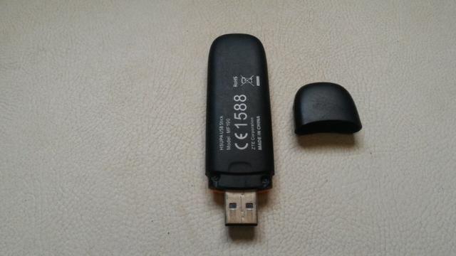 Vende-se modem usb zte mf190 - Foto 3