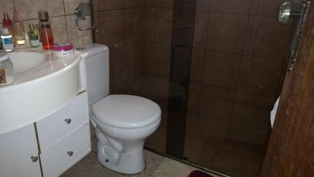 Samuel Pereira oferece: Casa Mansões Colorado Escriturada Churrasqueira 3 Quartos 1 Suite - Foto 13