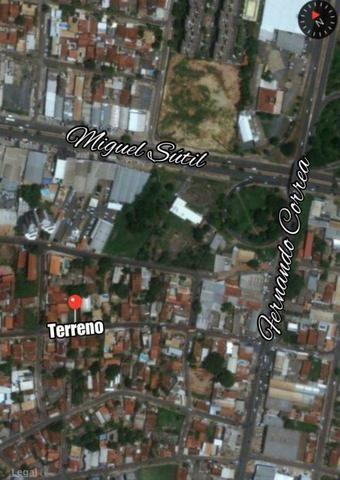 Terreno Bairro Poção. Próximo miguel Sutil, - Foto 2