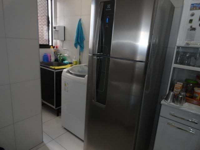 AP0259 - Apartamento 78m², 3 Suítes, 2 Vagas, Cond. Vivendas do Rio Branco, Centro - Foto 18