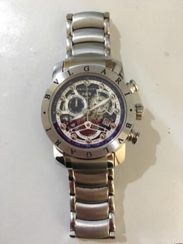 4be25a20c1a21 Relógio bvlgari - Bijouterias, relógios e acessórios - Maranguape I ...