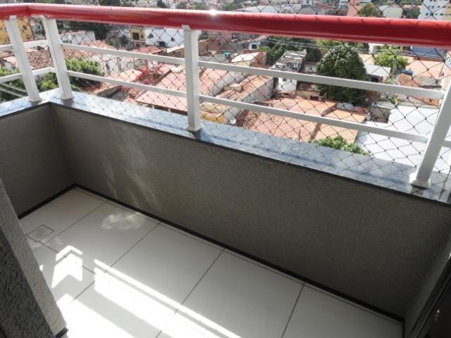 AP0259 - Apartamento 78m², 3 Suítes, 2 Vagas, Cond. Vivendas do Rio Branco, Centro - Foto 12