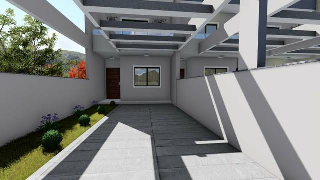Casa Geminada Duplex - Foto 4