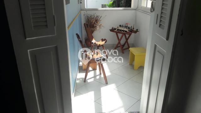 Apartamento à venda com 2 dormitórios em Tijuca, Rio de janeiro cod:BO2AP31092 - Foto 7