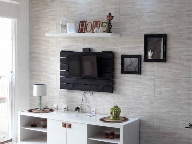 Apartamento à venda com 1 dormitórios em Ingleses, Florianopolis cod:V078 - Foto 4