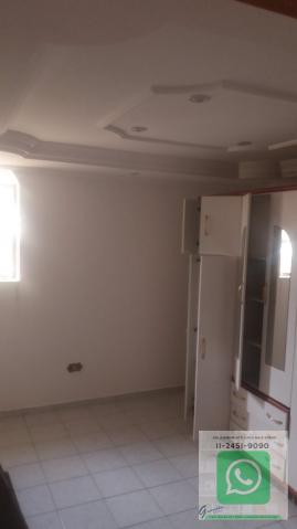 Casa para alugar com 5 dormitórios em Vila galvao, Guarulhos cod:172 - Foto 4