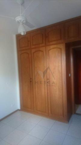 Apartamento com 3 dormitórios à venda, 91 m² por R$ 380.000,00 - Vila Jesus - Presidente P - Foto 12