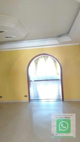 Casa para alugar com 5 dormitórios em Vila galvao, Guarulhos cod:172 - Foto 17
