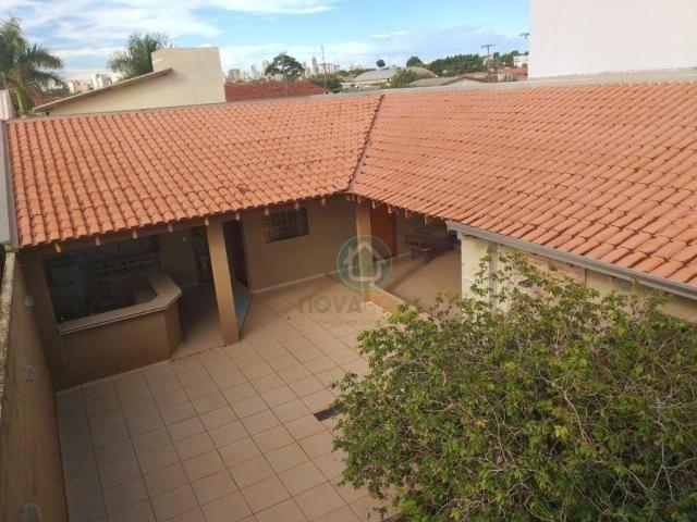 Casa com 4 dormitórios à venda, 220 m² por R$ 380.000 - Cohafama - Campo Grande/MS - Foto 8