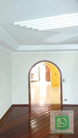 Casa para alugar com 5 dormitórios em Vila galvao, Guarulhos cod:172 - Foto 14