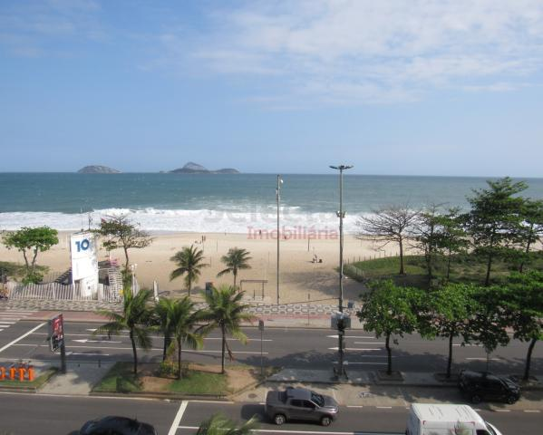 Apartamento de 330 m², lindo, na parte mais nobre e valorizada da Av. Vieira Souto, junto  - Foto 20