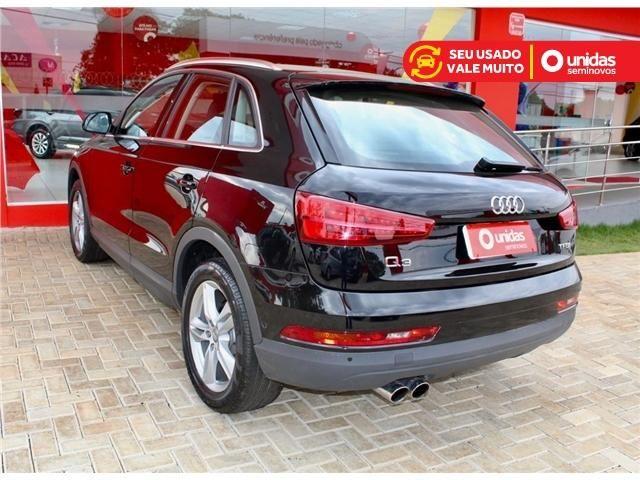 Audi Q3 1.4 tfsi ambition flex 4p s tronic - Foto 4