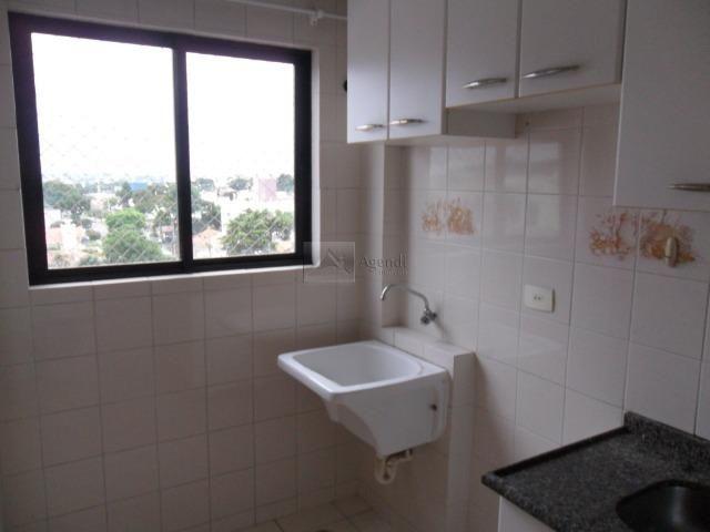 Apartamento com 02 dormitórios - R$ 1.100 - Vila Guaíra - Foto 13