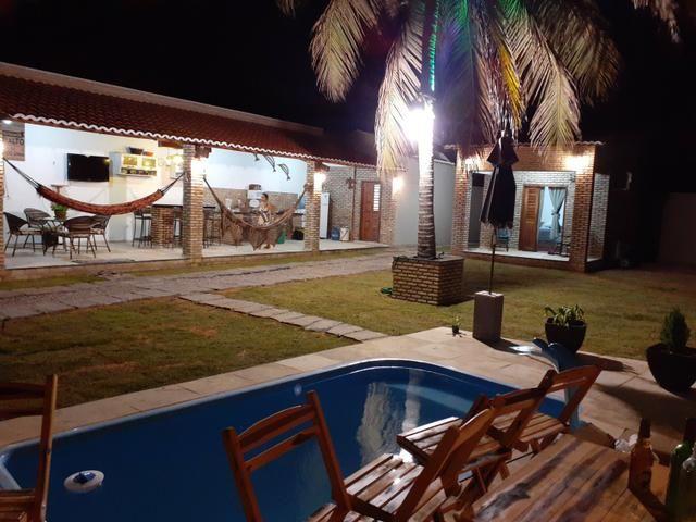 Alugo Casa de Praia, Traíri, Temporada - Foto 10
