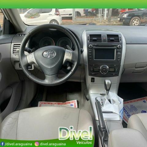 Toyota Corolla Xei 2.0 Aut. Flex 2014 - Foto 9