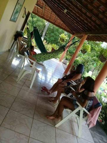 Alugo sítio/chácara para passar um dia diferente com seus amigos e familiares - Foto 13