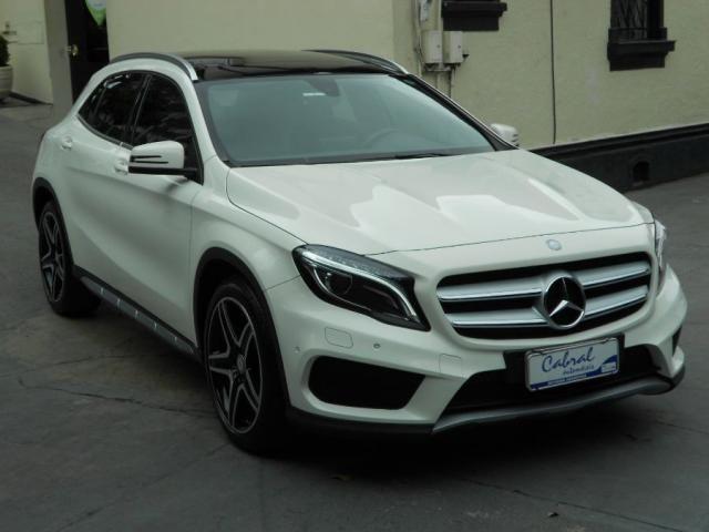 Mercedes GLA 250 Sport 2.0 TB 16V 4x2  211cv Aut. - Branco - 2016 - Foto 3