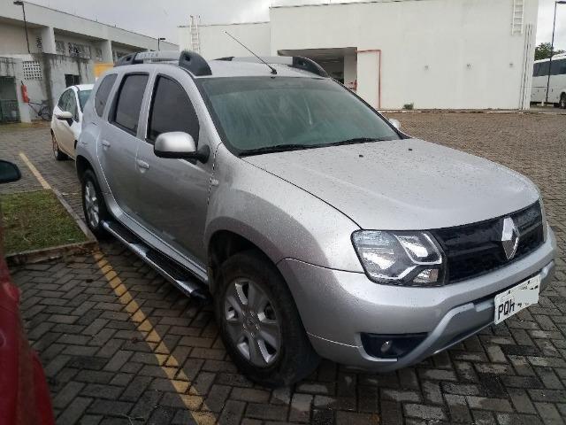 Duster Renault 1.6
