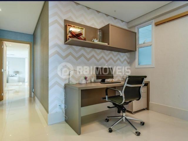 Apartamento à venda com 4 dormitórios em Setor oeste, Goiânia cod:1565 - Foto 2