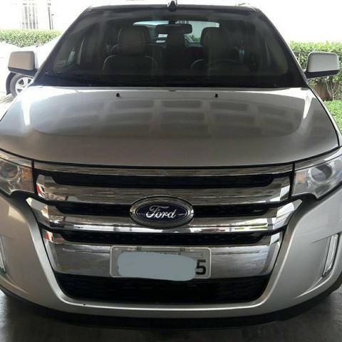Ford Edge V6 Limited 2011