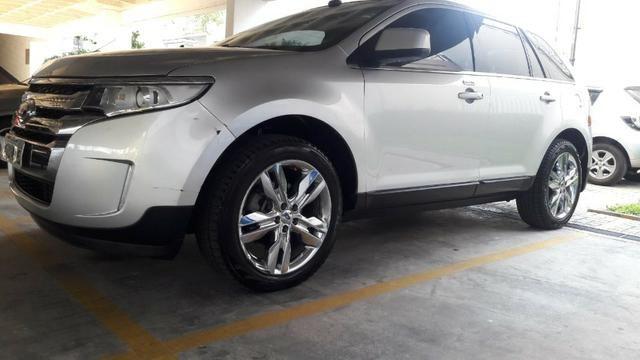 Ford Edge V6 Limited 2011 - Foto 2