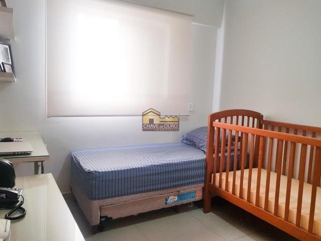 Apartamento à venda, 2 quartos, 1 vaga, São Benedito - Uberaba/MG - Foto 10