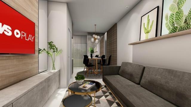 Residencial Jaspe Lindo Geminado Duplex - Foto 12