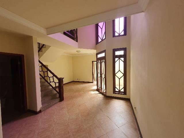 Casa duplex espaçosa de frente pra Rodovia 3 quartos churrasqueira  - Foto 17