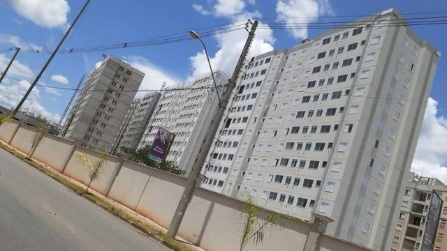 Apartamentos com 2 dormitórios em construção próximo ao shopping - Foto 9