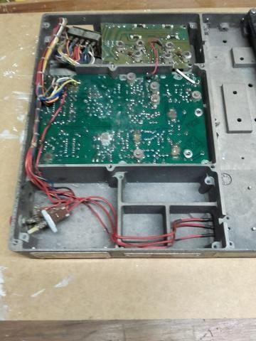 Caixa para Montagens Eletro eletronicas Toda de Alumínio Fundido - Foto 2